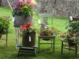 Garden Art Vendors