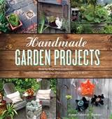Handmade Garden Projects, a book review