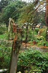 Garden Art - Celtic