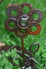 garden art ideas google search