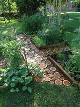 garden paths i want to have a garden to make there something similar