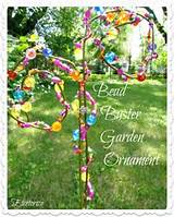 DIY Thursday: 8 Garden Art Projects to Welcome Spring