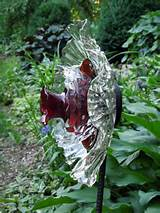 art sculpture for garden or yard