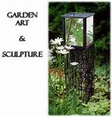 Garden Art & Sculpture!!!
