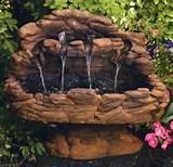 25 slate fountain 3438