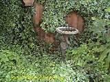 whimsical garden decor 2011