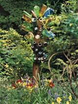 9,988 whimsical garden decorations Home Design Photos