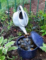 ... Of Dirt: Garden Junk Art Whimsy Stuff   Whimsical Garden Decor Facts ...