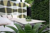modern garden landscaping design ideas for backyard minimalist garden