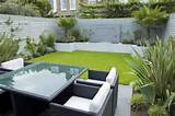 small garden is the perfect way to utilize a small area in your house ...