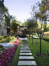 modern garden designs – modern garden ideas modern landscape design ...