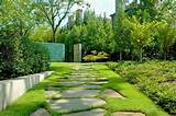 2012 when you are feeling inspired by modern landscape design ...