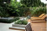 Modern Garden Design Modernity is all about keeping things simple and ...