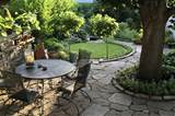 Here are some simple landscaping ideas for your garden, without ...