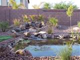 desert landscaping ideas - pictures, photos, images