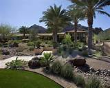 307 520 desert landscape home design photos