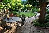 free landscaping ideas a