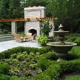 free backyard landscaping ideas