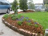 landscaping ideas landscape ideas for a front yard in town
