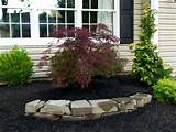 pictures front yard landscaping ideas