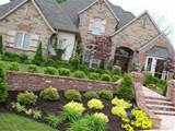 terrific photograph above, is part of Landscaping Ideas for Front Yard ...