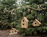 ... Patio → Birds & Birdhouses → RUSTIC GARDEN - BIRDHOUSE WALL DECOR