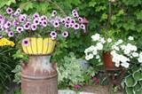 whether you call it garden art recycled garden decor
