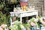 Rustic Garden themed birthday party with Lots of Really Cute Ideas ...