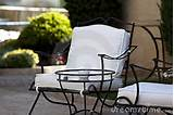 Wrought Iron Outdoor Patio Furniture