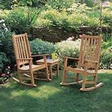 oxford garden franklin rocker chat set modern patio furniture and