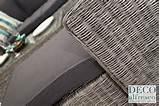 Oxford Luxury Rattan Garden Furniture