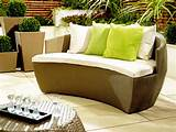 Living It Up rattan garden furniture are currently offering free ...