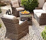 Maze Rattan corner sofas are amongst the most popular in the UK market ...