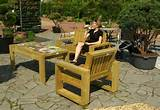 Pub garden furniture UK