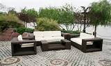Outdoor/Garden Furniture (MBS1031)