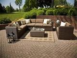 furniture patio and garden furniture resin wicker outdoor furniture ...