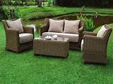 rattan garden furniture concept for wicker living set plastic koboo ...