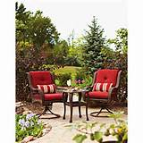 better homes and gardens lake merritt 3 piece outdoor bistro set