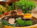 garden designs fairy gardens defining new trends in container