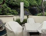 and grab some outdoor protective furniture covers by treasure garden