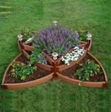 raised flower bed design ideas gallery raised flower bed design ideas