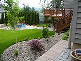 landscaping backyard ideas you can do yourself