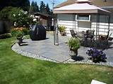 garden landscaping ideas pleasing tools fusion backyard landscaping