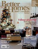 Better Homes and Gardens – Türkiye