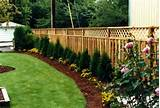 cheap garden fencing ideas images of garden fence design ideas high ...