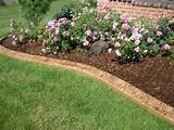 Decorative Concrete Landscape Borders : Image Gallery