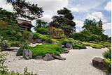 The Japanese Landscape at Kew with Chokushi-Mon and