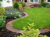 garden edging ideas lawn edging read also garden edging tips800 x 600