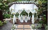 Outdoor Wedding Venue Decoration Ideas Outdoor Christmas Decorations