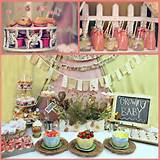 - garden baby shower decorations printable garden party decorations ...